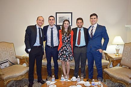 Inspire Cuba board of directors