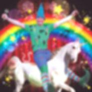 Twig the Pixie unicorn and worm