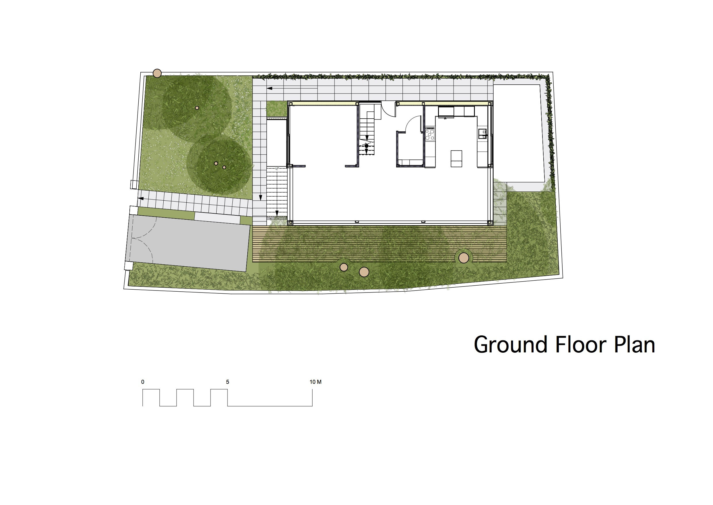 2-Ground Floor Plan copy
