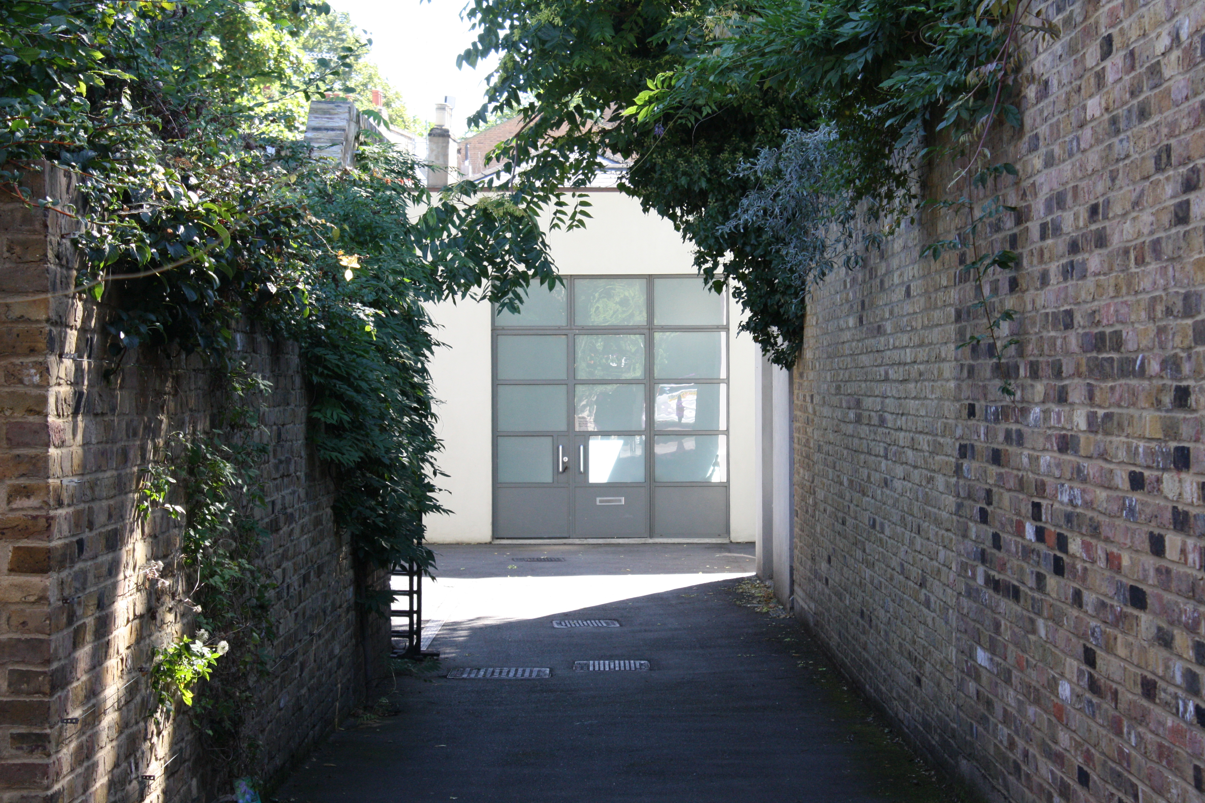 The Yard Alley copy