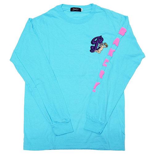 BAKERY AngelFood Long Sleeve T-shirts