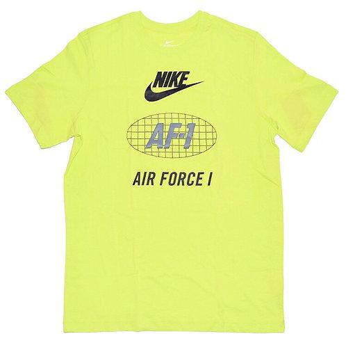NIKE US AF-1 Short sleeve T-shirts