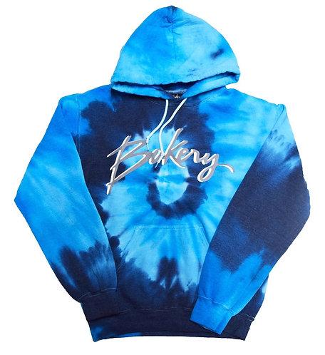 Bakery HNY Script 2line logo Pullover Hoody