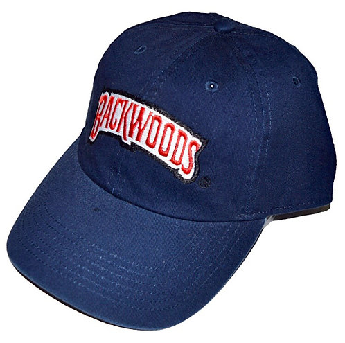 BACKWOODS Twill Cap