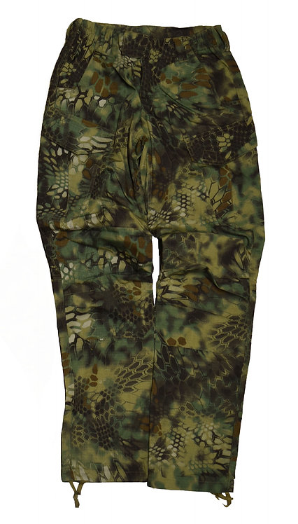 Favorite Things Stealth 3D Realtree camo Cargo Pants