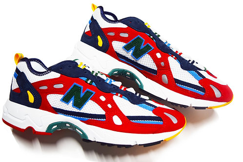 Aime leon dore/New Balance Runners aren't normal 827 Sneaker