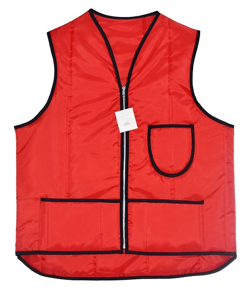 "Snap ""N"" Wear Nylon Vest"