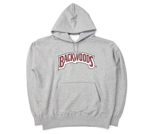 BACKWOODS Pull Over Hoody