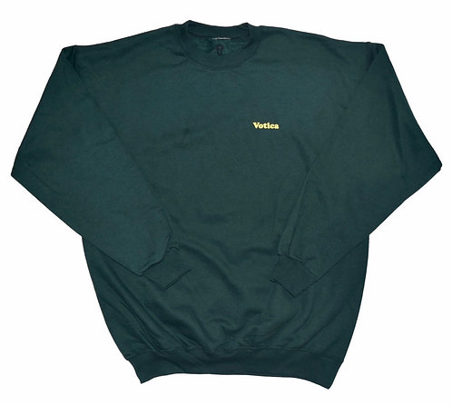 VOTICA Keep The Rule Crew neck Sweat