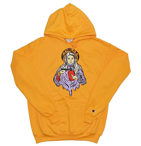 Griselda Records DGSN Pull over Hoody