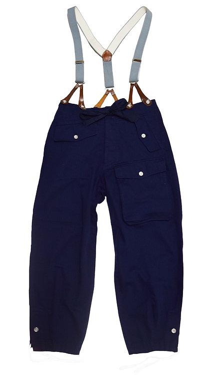 Favorite Things Hbt Raf suspender Pants