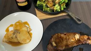 今日の夜ご飯はどうしよ...そんな方におすすめの一週間の献立をご紹介!!