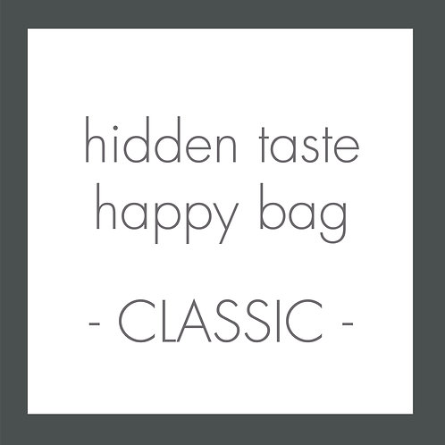 happy bag (CLASSIC)
