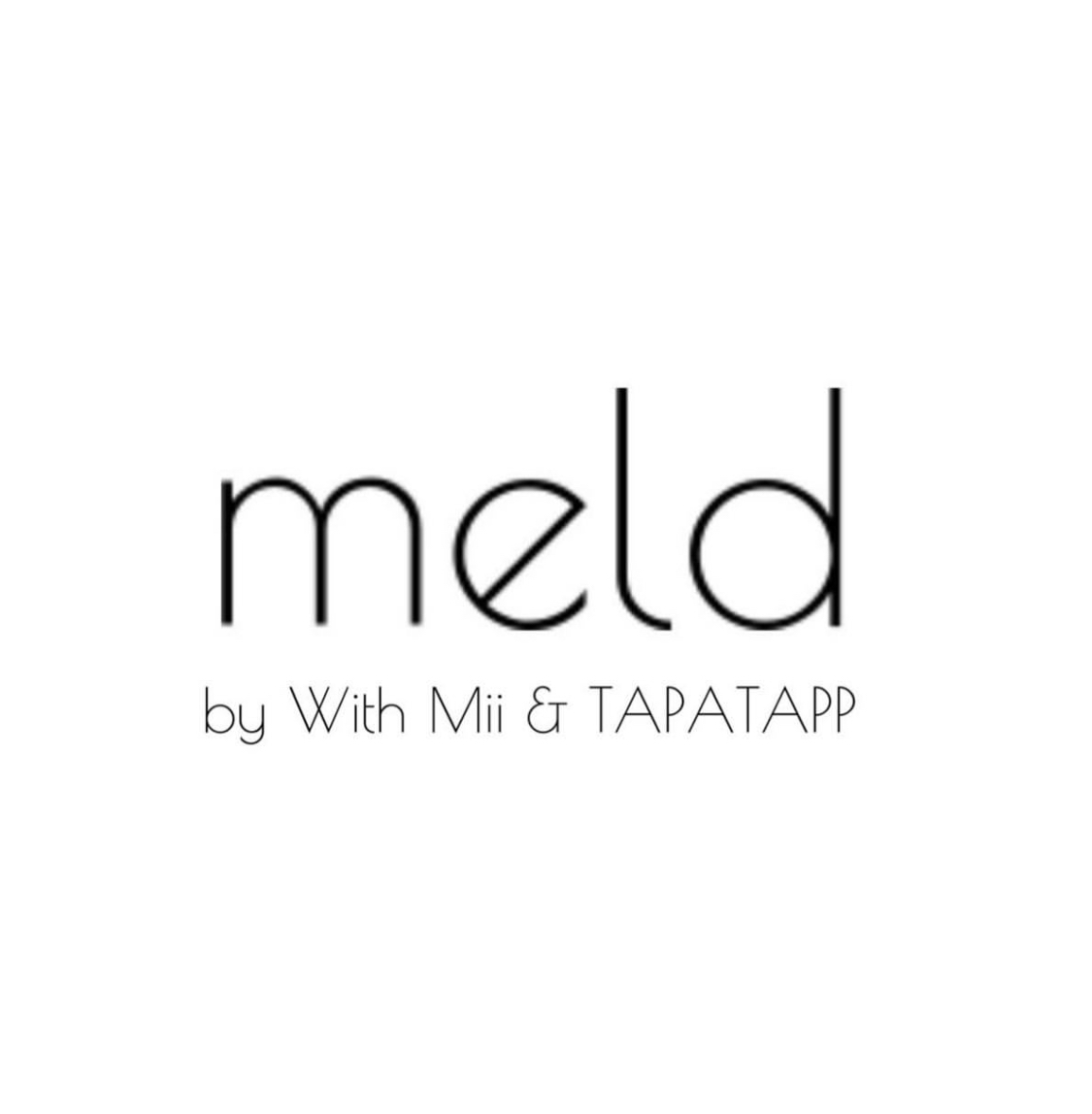 meld pop up shop