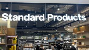 ダイソーの新形態 !? 新たにオープンしたStandard Productsで素敵な新生活を♡