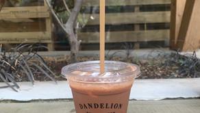 チョコレート×コーヒーってやっぱり最高♡ダンデライオン・チョコレートへ行ってみた!