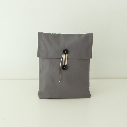 SOFTY ENVELOPE(grey)