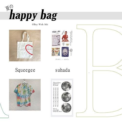 夏のhappy bag -B セット-