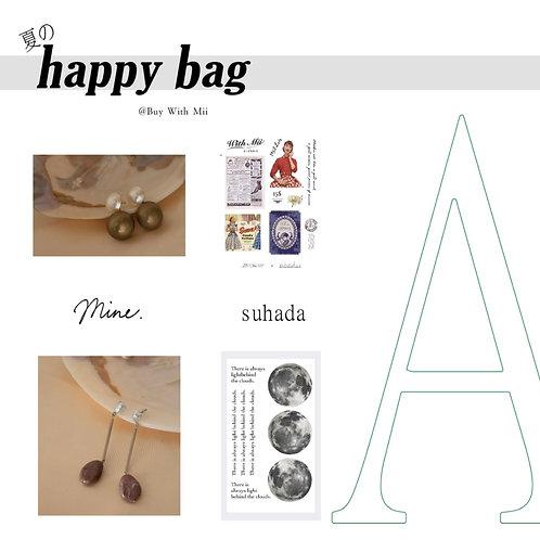 夏のhappy bag -A セット-
