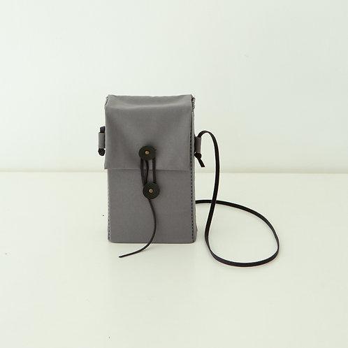 BOXY POCHETTE(grey)