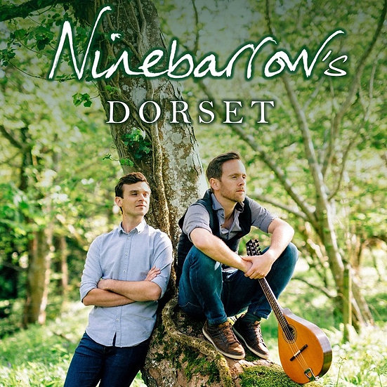 Ninebarrow's Dorset Walking Book