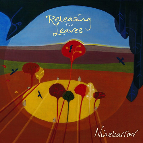 'Releasing the Leaves' Album (CD, 2016)