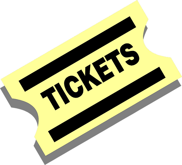 CONCESSION NINEBARROW TICKET: St Mark's Church, Croydon, CR83QQ - 27th Sep 2019