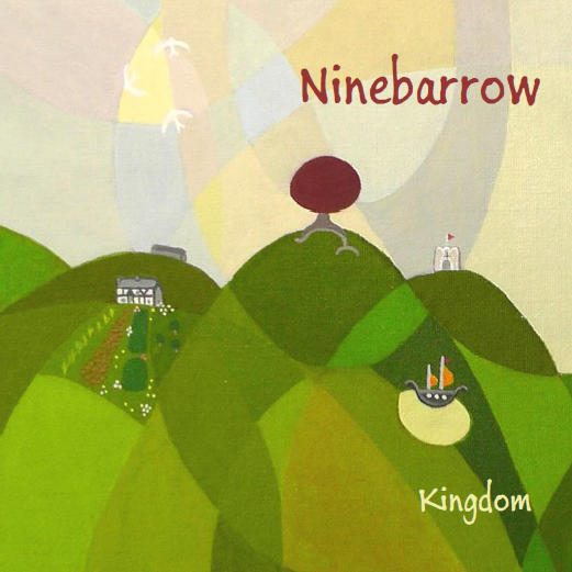 Kingdom EP (CD, 2013)