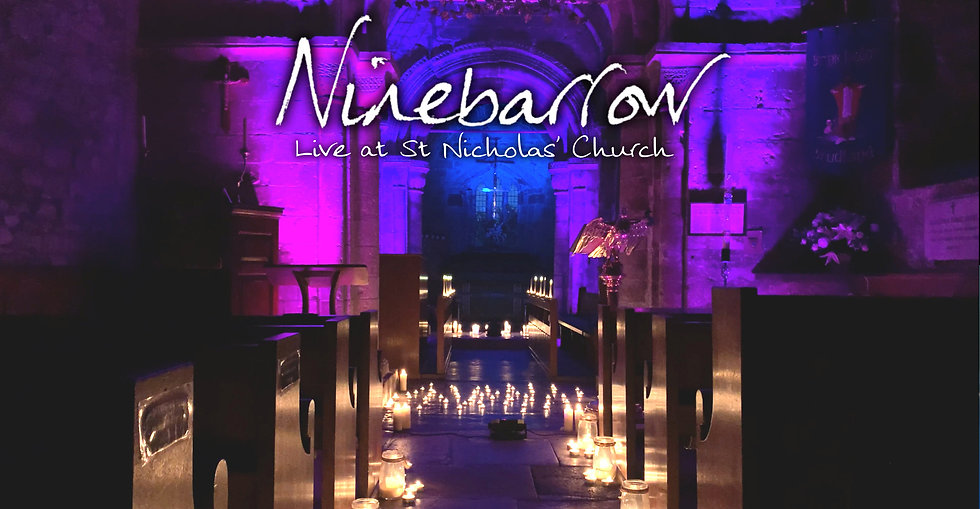 Live from St Nicholas Church - Archived Concert
