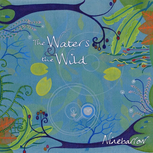 'The Waters and the Wild' Album (CD, 2018)