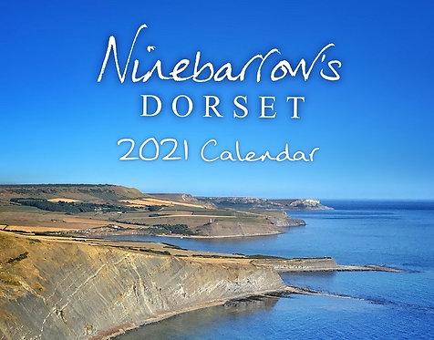 2021 Ninebarrow Calendar