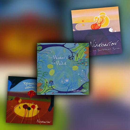 Triple CD Deal