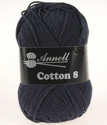 Coton 8 Annell réf  26 à 46
