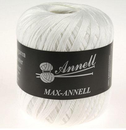 Max Annell - Les neutres