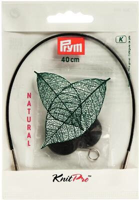 Cordon interchangeable pour aiguille et crochet Knit Pro de Prym.