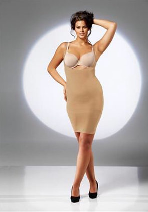 Body Shape Dress de Cette