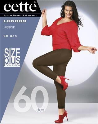 London size plus