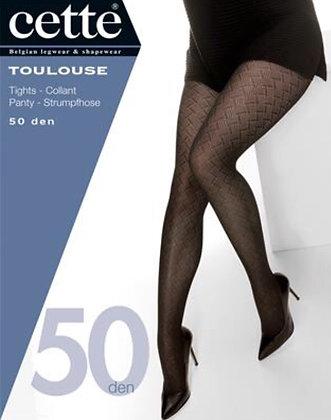 Toulouse size plus