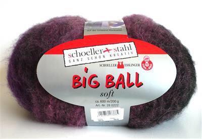 Big ball soft de Schoeller