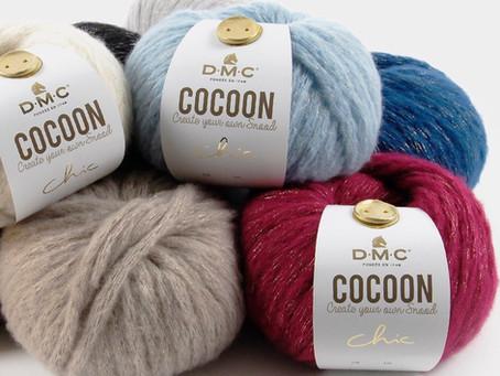 Cocoon Chic… elle porte bien son nom!
