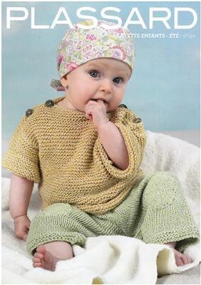 Livre tricot  layette et enfants