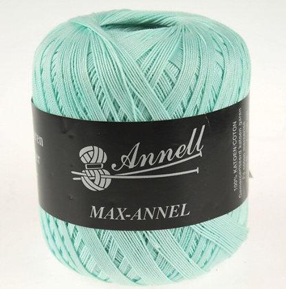 Max Annell - Les couleurs