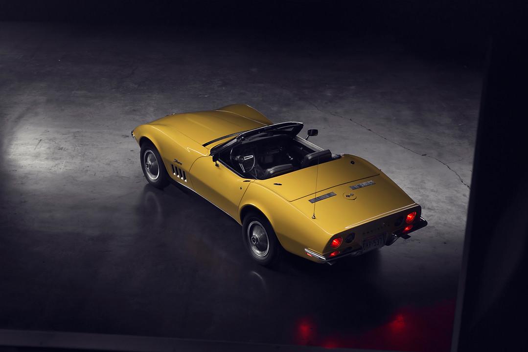 Chevrolet Corvette Stingray - Private Client