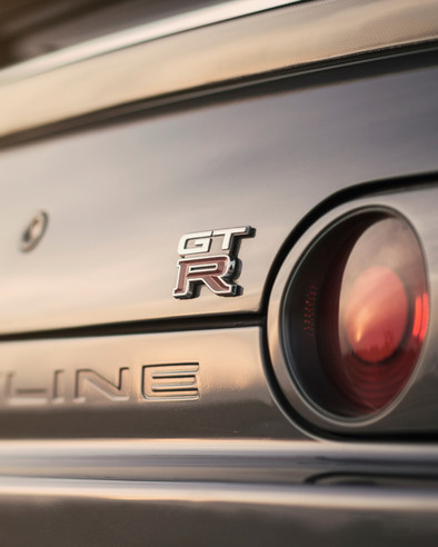 R32 GTR - Private Client
