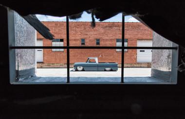 Chevrolet C10 - StreetTrucks Magazine