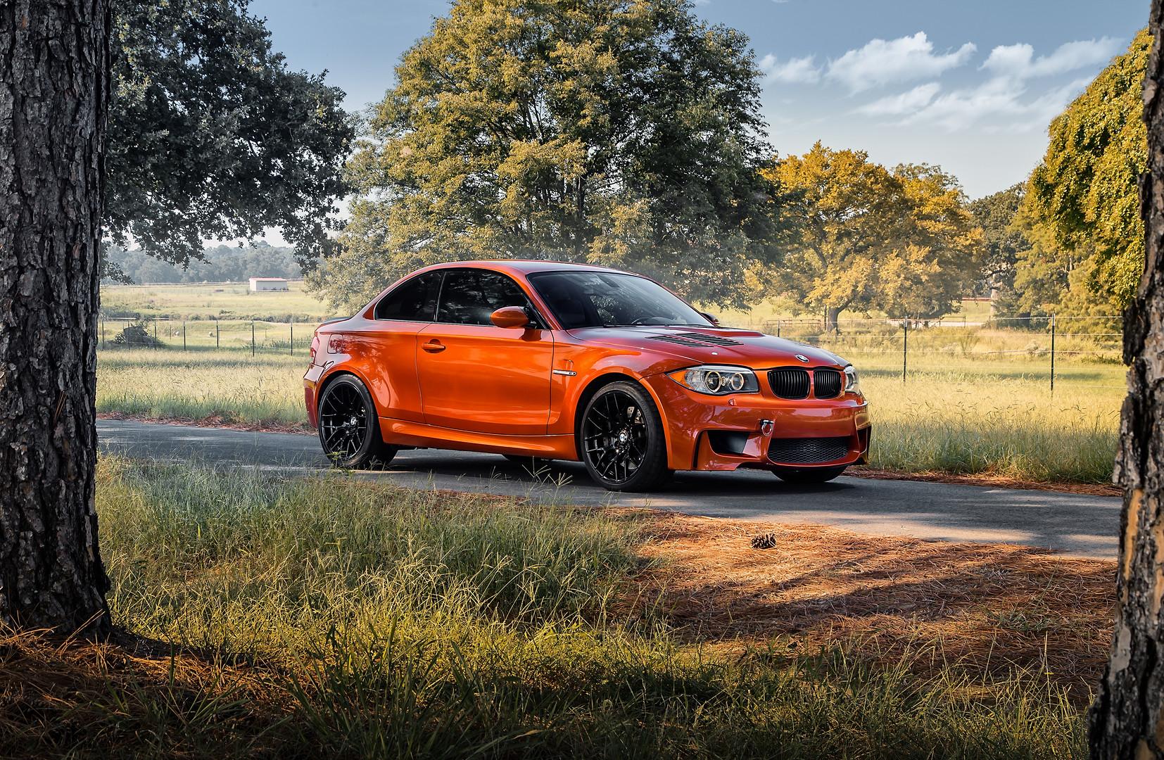 BMW M1 - Private Client