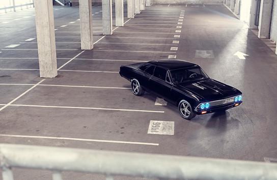Chevrolet Chevelle - Mecum Auto Auctions