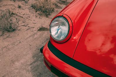 Porsche 911 930 - Personal Project