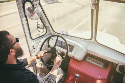 Divco Milk Truck - eGarage
