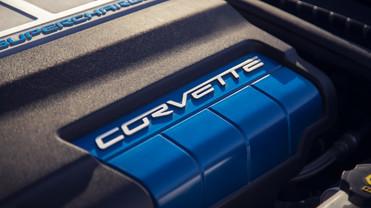 Chevrolet ZR1 - Private Client